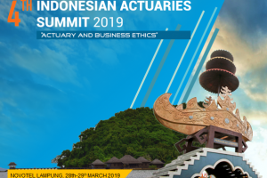 4th Indonesian Actuarial Summit 2019